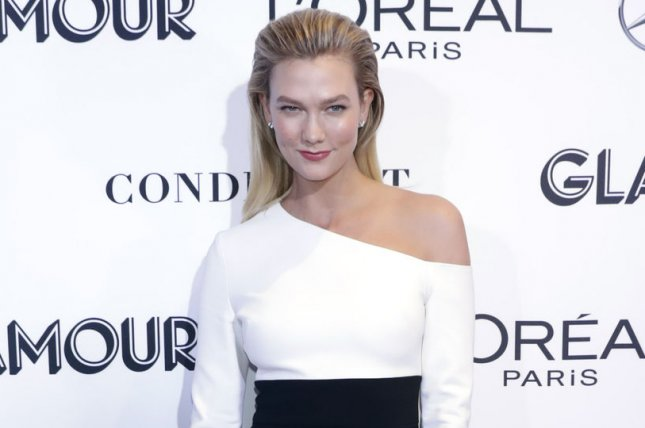 Karlie Kloss shared photos from her scenic getaway with Joshua Kushner after marrying the businessman in October. File Photo by Jason Szenes/UPI