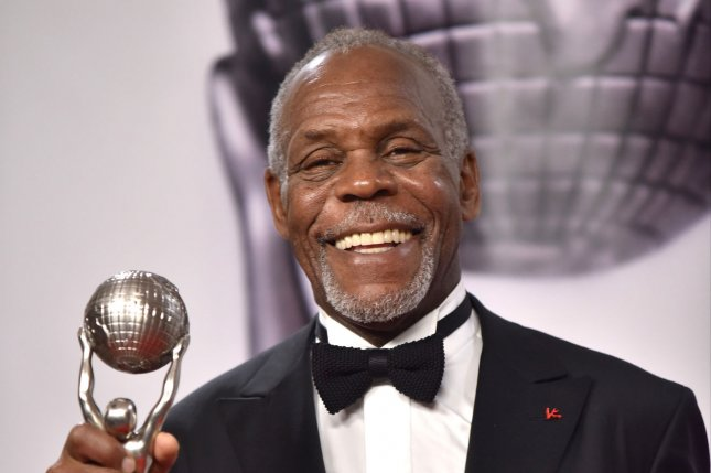 Danny Glover will star in Sony's sequel to Jumanji: Welcome to the Jungle. File Photo by Christine Chew/UPI