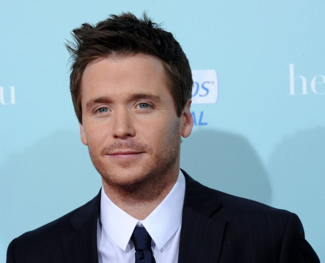 Kevin Connolly, a cast member in the motion picture comedy He's Just Not That Into You, arrives for the premiere of the film at Grauman's Chinese Theatre in the Hollywood section of Los Angeles on February 2, 2009. (UPI Photo/Jim Ruymen)
