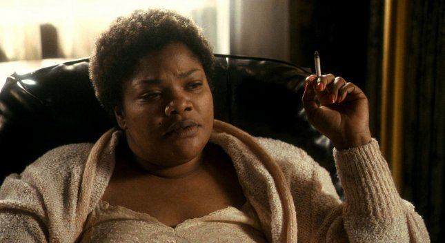 A scene from Precious is pictured in this undated publicity photo released to UPI. Mo'Nique, pictured, was nominated for best supporting actress for the 82nd Academy Awards, announced in Beverly Hills, California on February 2, 2010. The Oscars will be presented March 7, 2010 at the Kodak Theatre in Los Angeles. UPI/Lionsgate/HO