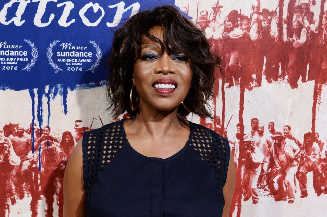 Alfre Woodard attends the premiere of The Birth of a Nation on September 21, 2016. Woodard has been cast in Disney's Lion King alongside John Kani. File Photo by Jim Ruymen/UPI