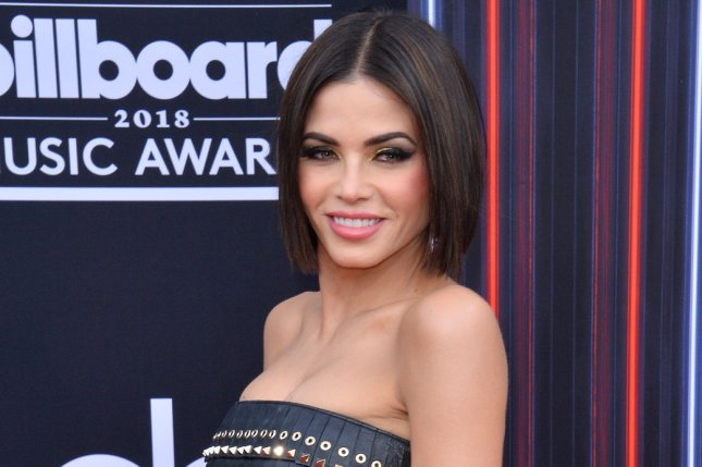Jenna Dewan said she's had a wave of growth since her separation from Channing Tatum. File Photo by Jim Ruymen/UPI