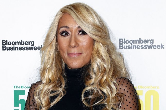American inventor Lori Greiner arrives on the red carpet at The Bloomberg 50 at Cipriani Downtown in New York City on December 10. She turns 50 on December 9. File Photo by Jason Szenes/UPI