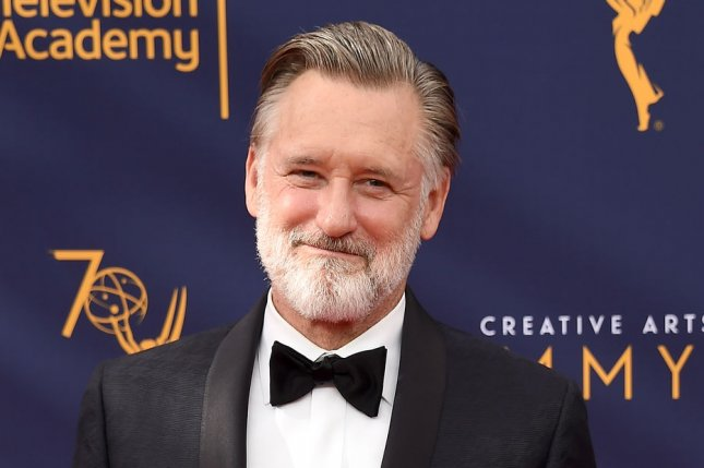 The Sinner star Bill Pullman attends the Creative Arts Emmy Awards on September 2018. The Sinner has been renewed for a fourth season. File Photo by Gregg DeGuire/UPI