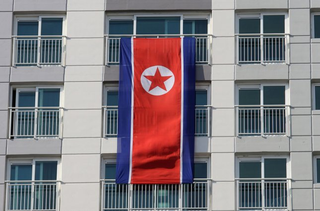 North Korea's Red Cross held a virtual conference Tuesday and Wednesday to review the years 2017 to 2020 and discuss a 10-year plan, according to state media. File Photo by Andrew Wong/UPI