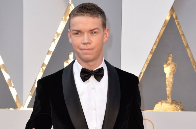 Will Poulter said he's taking a break from Twitter for the sake of his mental health. File Photo by Kevin Dietsch/UPI