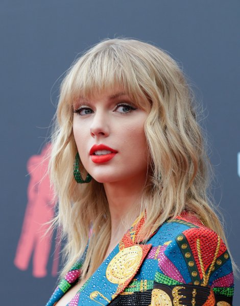 Pop star Taylor Swift will be allowed to use her old songs during a performance at the 2019 American Music Awards, her former label, Big Machine Label Group, said in a joint statement with Dick Clark Productions. File Photo by John Angelillo/UPI