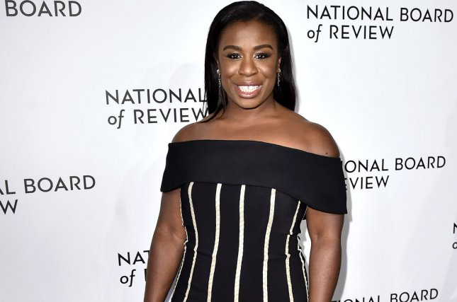 Uzo Aduba will play the lead in the upcoming, fourth season of In Treatment. File Photo by Steve Ferdman/UPI