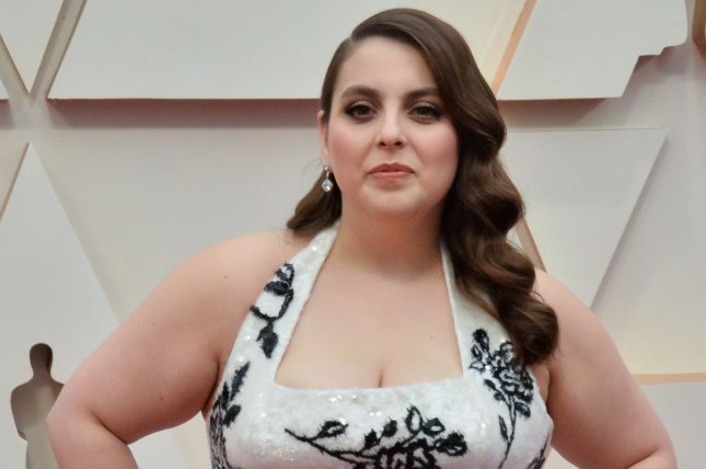 Beanie Feldstein will portray Monica Lewinsky in Impeachment: American Crime Story, which premieres in September. File Photo by Jim Ruymen/UPI