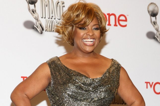 Sherri Shepherd is to star in a new show for the Cooking Channel. Photo by Ken Matsui/UPI
