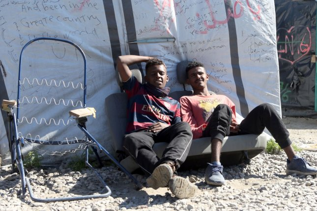 The European Commission said Hungary and Poland have accepted no asylum seekers and the Czech Republic accepted two since quotas were enacted in September 2015. File Photo by Maya Vidon-White/UPI