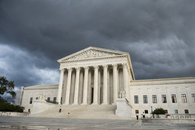 Supreme Court Won't Hear Case on Bias Against Gay Workers