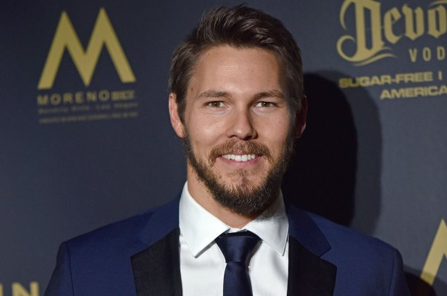 Scott Clifton plays Liam Spencer on The Bold and the Beautiful. File Photo by Christine Chew/UPI