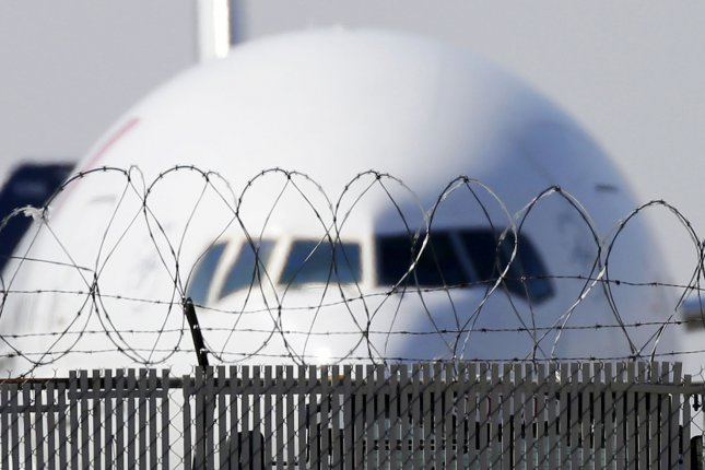 Boeing on Thursday agreed to a $2.5 billion with the Justice Department over charges that it engaged in a conspiracy to defraud the FAA over its 737 Max aircraft. FilePhoto by John Angelillo/UPI