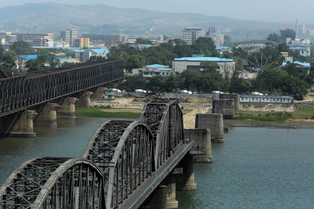 State-mandated restrictions on the sale of gasoline in North Korea have led to skyrocketing prices and oil smuggling across the border with China, according to sources in North Korea. File Photo by Stephen Shaver/UPI