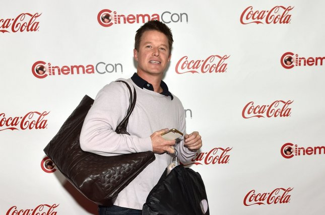 Today Show co-host Billy Bush, pictured in 2015 at The Big Screen Achievement Awards in Las Vegas, was suspended by network executives Sunday over his role in a lewd conversation about women with Donald Trump recorded in 2005. File photo by David Becker/UPI