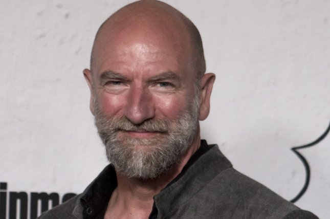 Castlevania actor Graham McTavish attends Entertainment Weekly's Comic-Con Bash in San Diego on July 22. Photo by Howard Shen/UPI