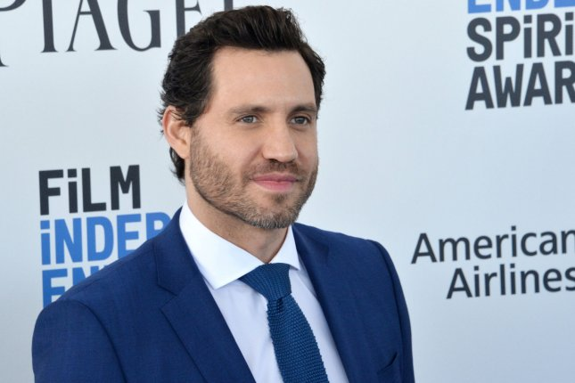 Edgar Ramirez plays Gianni Versace in American Crime Story: The Assassination of Gianni Versace. File Photo by Jim Ruymen/UPI