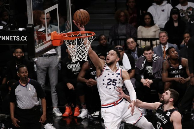 Simmons, 76ers agree to five-year, $170M extension