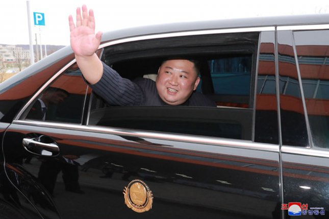 Kim Jong Un evacuated from Pyongyang, reports say - UPI.com