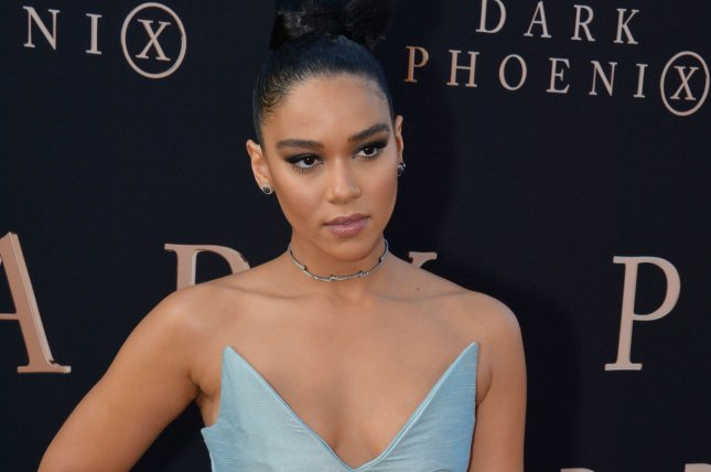 Alexandra Shipp will star in Lin-Manuel Miranda's adaptation of the musical Tick, Tick... Boom! File Photo by Jim Ruymen/UPI