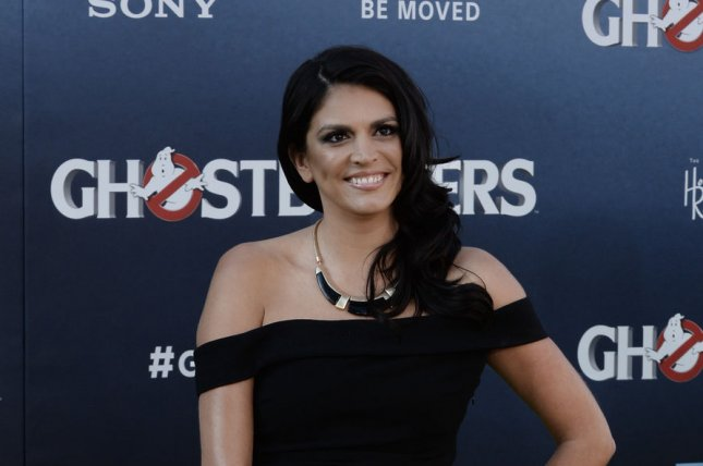 Cecily Strong attends the premiere of Ghostbusters at TCL Chinese Theatre in the Hollywood section of Los Angeles on July 9, 2016. She turns 35 on February 8. File Photo by Jim Ruymen/UPI