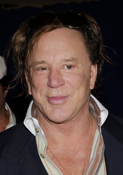 Mickey Rourke lends his distinctive voice to 'Generation ...