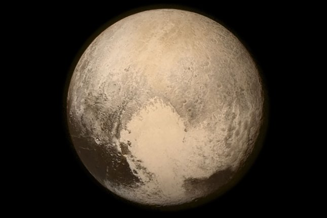 NASA video shows Pluto's mountains and plains, and it's pretty unbelievable