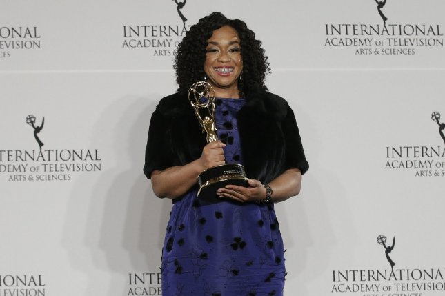 Creator/producer Shonda Rhimes has added more stars to the ensemble of her Netflix series Inventing Anna. File Photo by John Angelillo/UPI