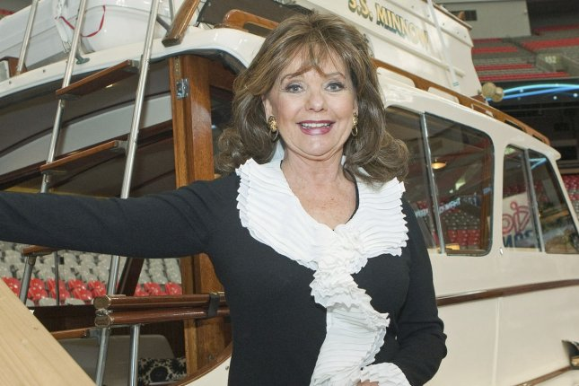 Dawn Wells, the actress who played Mary Ann on 1960s sitcom Gilligan's Island, died Wednesday at age 82 from causes related to COVID-19, her publicist said. File Photo by Heinz Ruckemann/UPI