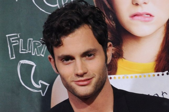 Penn Badgley at the Los Angeles premiere of Easy A on September 13, 2010. File Photo by Jim Ruymen/UPI