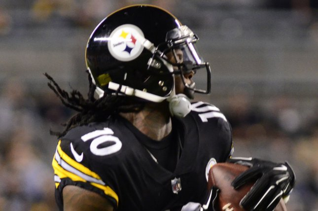 Martavis Bryant's future role up in the air