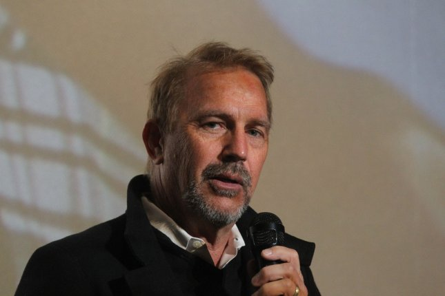 Kevin Costner can now be seen in the family drama, Let Him Go. File Photo by Bill Greenblatt/UPI