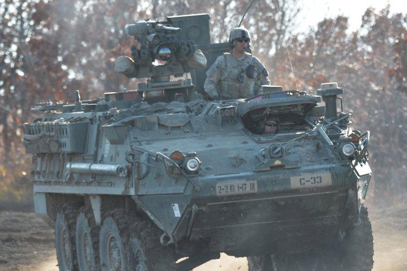 a us army stryker vehicle upikeizo mori license photo
