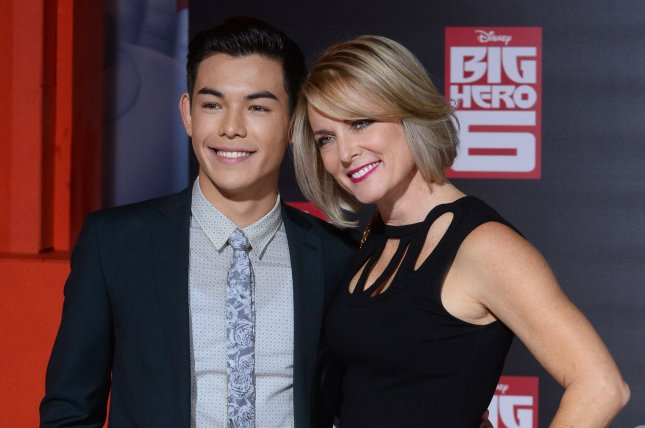 Titans Ryan Potter Cast As Beast Boy In Upcoming Live -9550