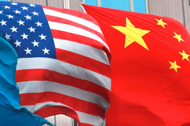 U.S.  warns employees after Chinese embassy worker shows brain injury