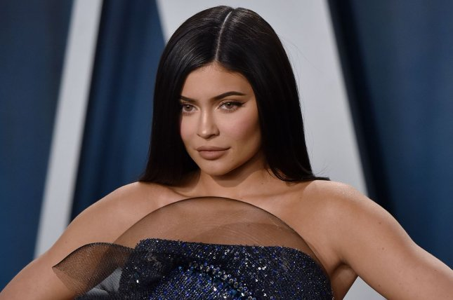 Kylie Jenner has been named the world's highest-paid celebrity followed by Kanye West and Roger Federer. File Photo by Chris Chew/UPI