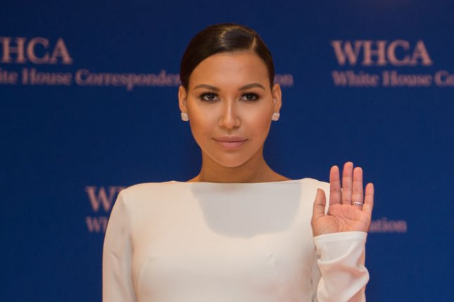 Naya Rivera has been buried in California. She drowned July 8 at age 33. File Photo by Molly Riley/UPI