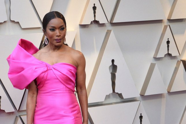 Angela Bassett will be among the presenters at the 93rd Annual Academy Awards. File Photo by Jim Ruymen/UPI