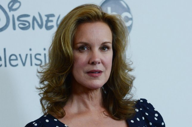 Actress Elizabeth Perkins arrives at the TCA Summer Press Tour - Disney ABC Television Group Party in Beverly Hills, Calif. on July 27, 2012. The Weeds actress is joining co-star Kevin Nealon in an unnamed comedy pilot produced by Amy Poehler. FIle Photo byJim Ruymen/UPI