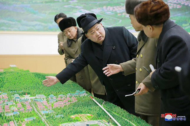 North Korea says it's not backing down on nuclear development in 2018