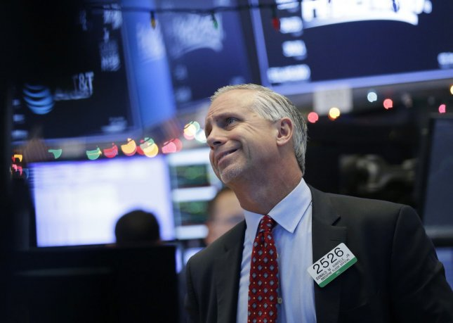 Wall Street reels as Dow Jones falls over 800 points