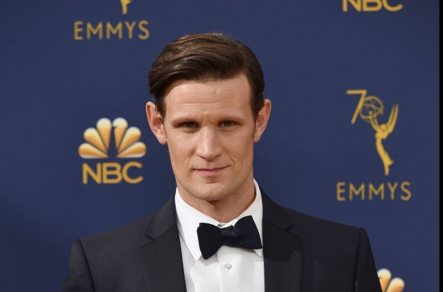 Matt Smith is set to star in the Game of Thrones prequel, House of the Dragon. File Photo by Christine Chew/UPI