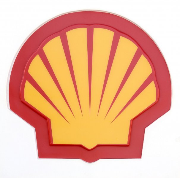 A Shell logo is seen at a Shell gas station in Sunnyvale, California April 9, 2010. UPI/Mohammad Kheirkhah