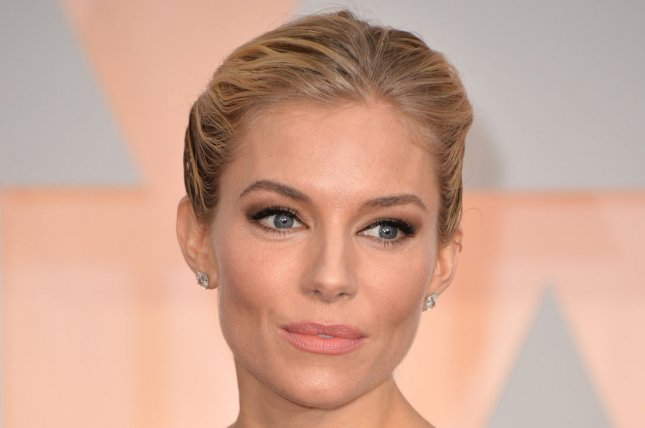 Sienna Miller will serve on the 2015 Cannes Film Festival jury. File photo by Kevin Dietsch/UPI