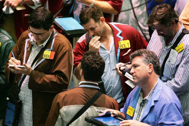 Demand factors and the latest report from the OECD on economic growth create more headwinds for crude oil prices in early Thursday trading. File photo by Monika Graff/UPI.