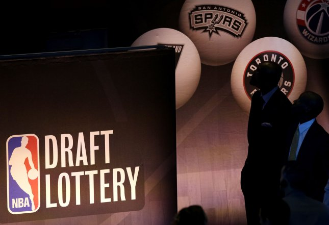 National Basketball Association approves draft lottery, player resting rules
