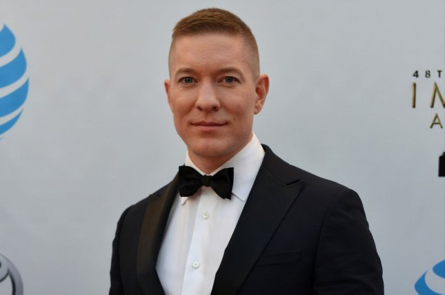 Actor Joseph Sikora will reprise his Power role as Tommy Egan in new spinoff series Power Book IV: Force. File Photo by Christine Chew/UPI