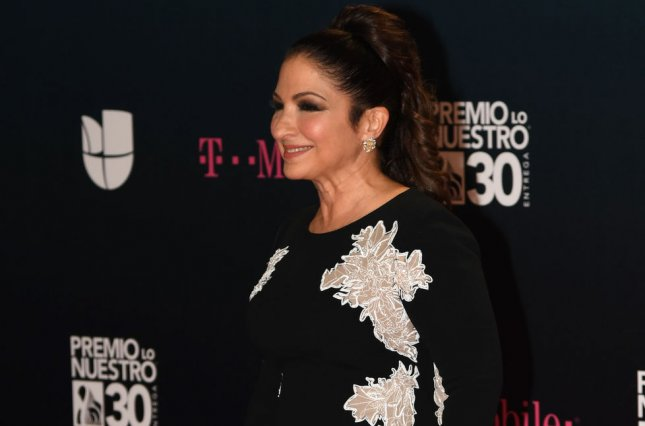 Gloria Estefan, who has said she is a fan of One Day at a Time, will guest star in an upcoming episode of the Netflix sitcom. File Photo by Gary I Rothstein/UPI