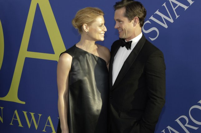 Claire Danes and Hugh Dancy are now the parents of two little boys. File Photo by John Angelillo/UPI